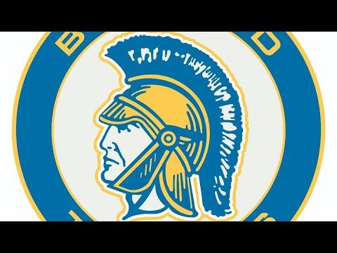 Bluford Grade School v. Woodlawn (Junior High Volleyball)