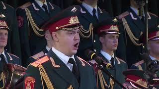 «Заветный камень», солист – Роман Данилов