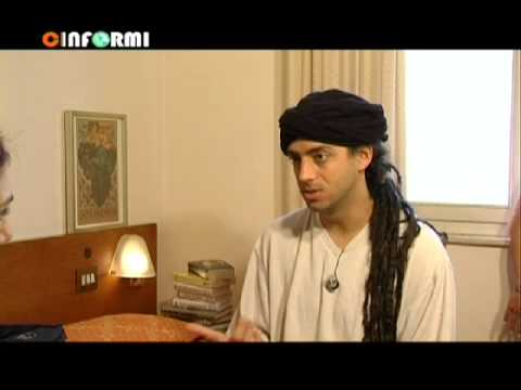 Interview with Idan Raichel