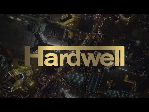 Hardwell Live at Ultra Japan 2017 Full Set Audio