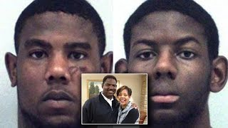 Brothers Apologize For Trying To Murder Parents As They