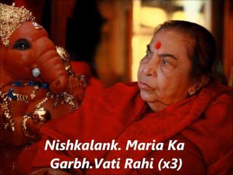 Namo Namo Maria SY