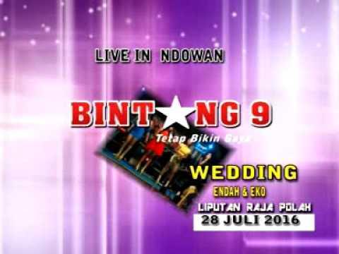 Bintang 9 Ngawen Blora - PHP (28 juli 2016 pernikahan eko & indah)