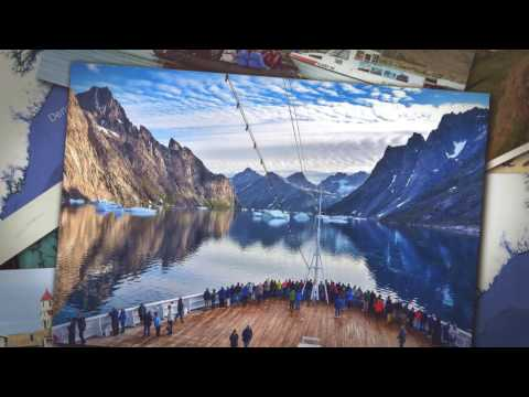 NATURAL WONDERS OF GREENLAND AND ICELAND CRUISE, NordicSaga