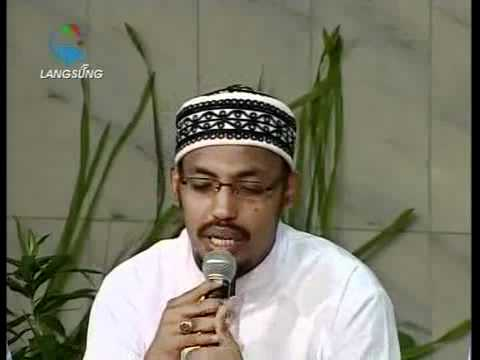 Syech Fikri Atthoriq -Uwais Al Qarni part 1