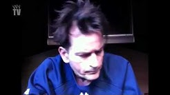 "Charlie Sheen Crazy Live Rant On Ustream ""Torpedoes of Truth Part 2"" Episode # 3"