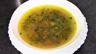 Все просят добавки! Очень вкусный постный грибной суп с макаронами.