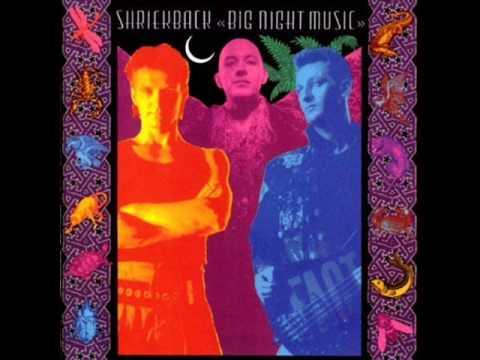 Shriekback - Cradle Song