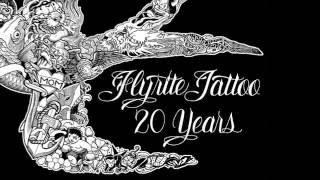 Flyrite Tattoo 20th Anniversary (Stone Films NYC Legacy Films)
