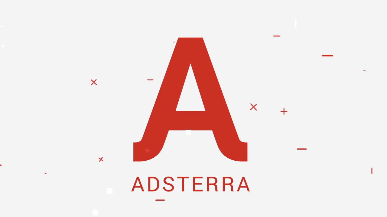 Monetize with Adsterra Network