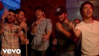 Смотреть клип Restless Road - Bar Friends