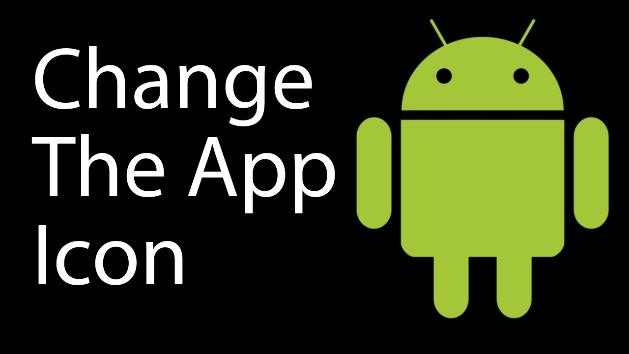 Android application logo