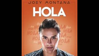 joey Montana  -  Hola   [ Remix Extended David Thin ]