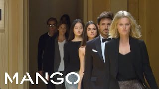 MANGO Fall/Winter 2014 Fashion Show