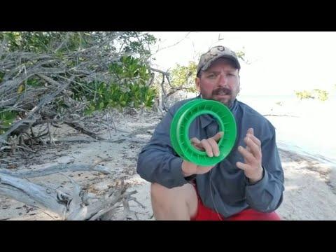 Cuban Yoyo Passive Fishing Trick
