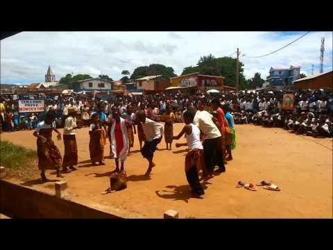 Malgaches madagascar traditional dances ihosy 2015 youtube