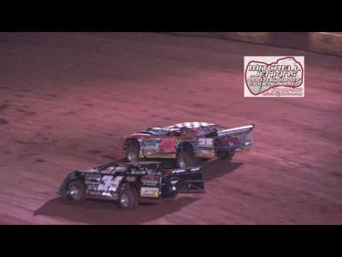 Rome Speedway 9/6/15 Super Bomber Feature!