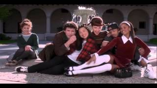 Clueless - Alright