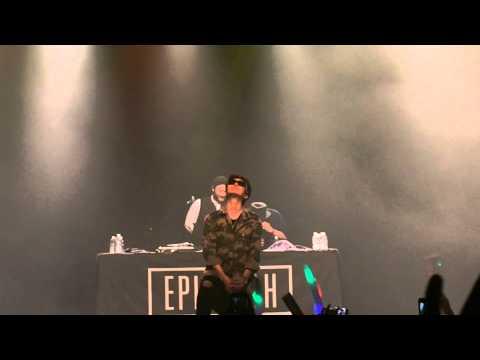 20150706 Epik High - DJ Tukutz Dances!!