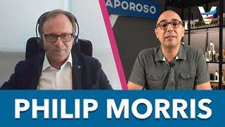 Intervista a Gianluca Iannelli di Philip Morris Italia