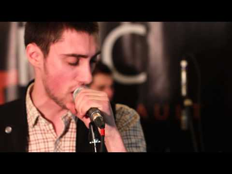 The Feedback - I Want To Break Free (Queen cover) Live Studio'2013
