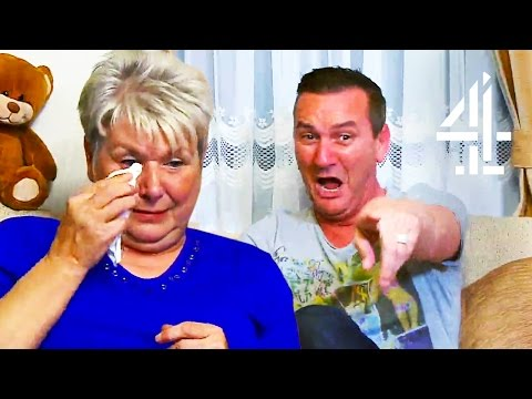 The Best of Gogglebox   Reactions To