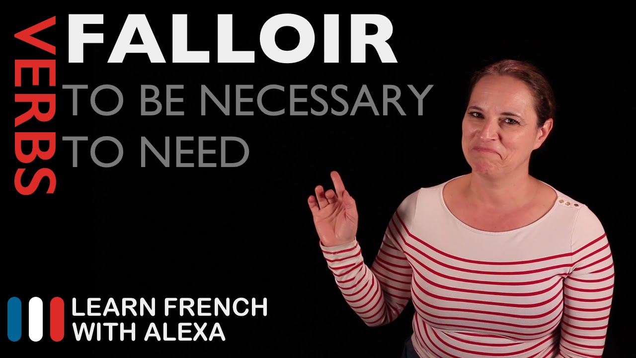 Learn French online | Free French lessons
