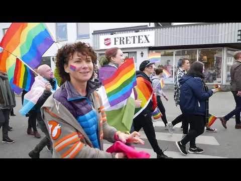 Barents pride 2017