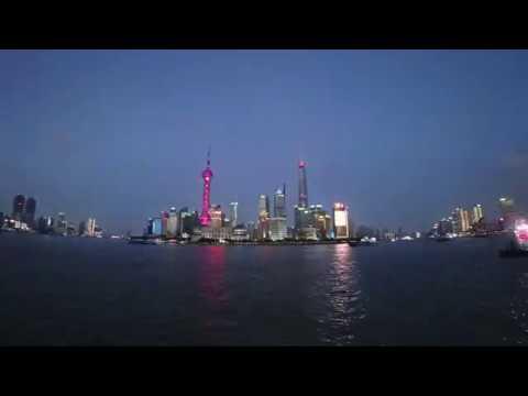 China - Shanghai/Wuxi/Beijing