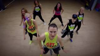 WILLY WILLIAM - Ego -Zumba® Fitness - Choreo by Kasia Krywult
