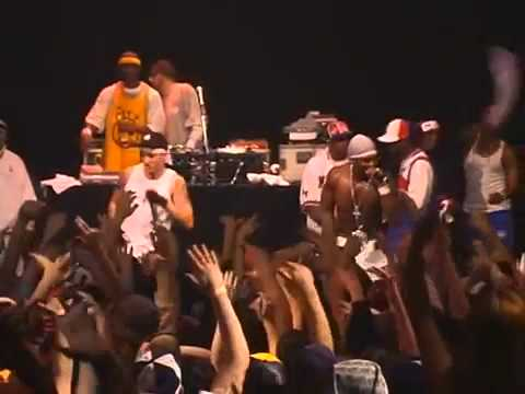 50 Cent Ft  Eminem   Patiently Waiting Official Live Music Video New 2014