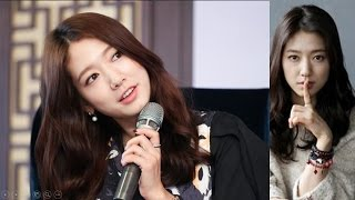 Video Park Shin Hye Said that She Was Surprised During Her Kiss Scene with Lee Min Ho download MP3, 3GP, MP4, WEBM, AVI, FLV Maret 2018
