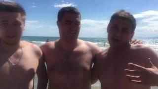 Эпизод 17)Салоу!Испания!Море!Солнце!Пляж(, 2016-06-19T10:29:46.000Z)