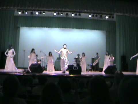 Dhan Te Nan--Sukhwinder Singh live