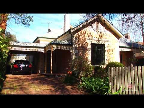 SA Adelaide Suburbs - Location Video