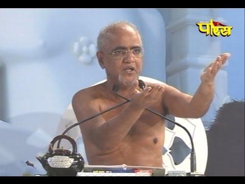 कड़वे प्रवचन श्री तरुण सागर जी । पीतमपुरा(दिल्ली ) भाग -1 । दिनाक: 20/02/2016
