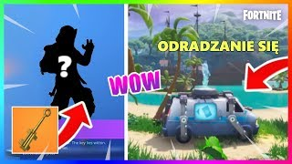 HIDDEN VERSION OF THE SKINS, SPAWN IN THE GAME! | ABOUT FORTNITE