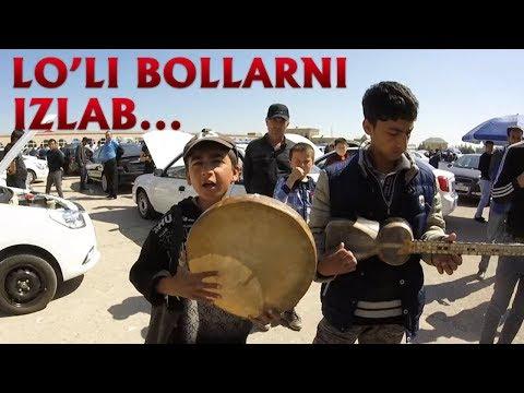 LO'LI BOLALARNI IZLAB 4-QISIM | YIG'ILGAN PULLAR 22-апрель 2019 г.