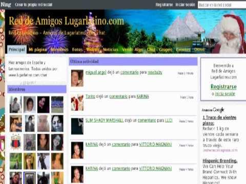 La Importancia De Lugar Latino - Que Hay Para Ver?