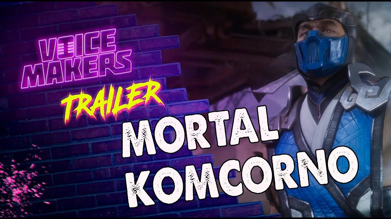Download PARÓDIA MORTAL KOMBAT 11 (VOICE MAKERS)