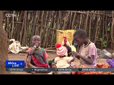 Coding Skills changing lives in remote parts of Uganda