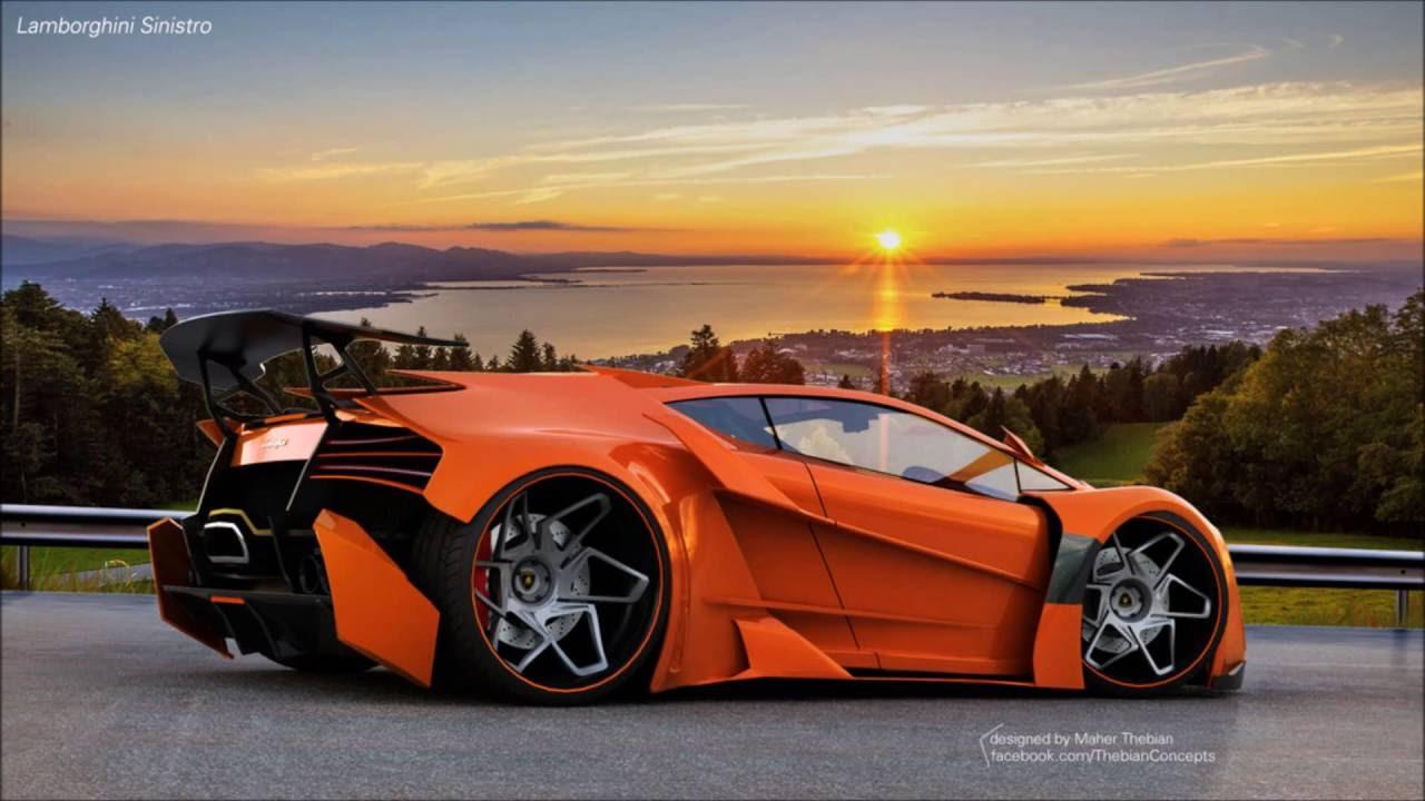 Lamborghini Sesto Elemento Wallpaper Hd Auto Bilder Youtube