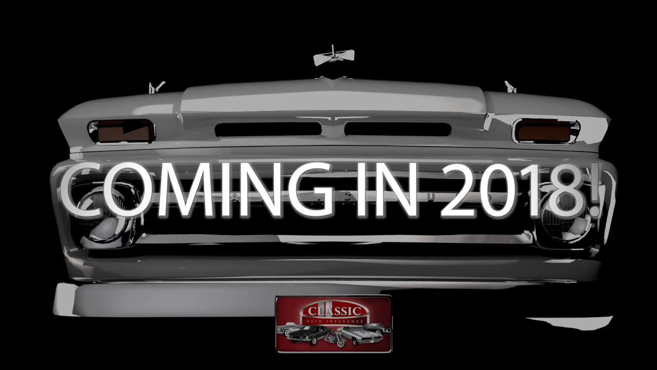 3D Technology Prints OEM Parts for Classic Car Restorations
