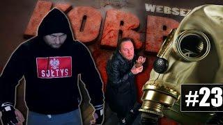 BRAT (odc. #23) (4K | 2160p) - KORPO feat. Dakann & Pyta.pl (Grzesiu)