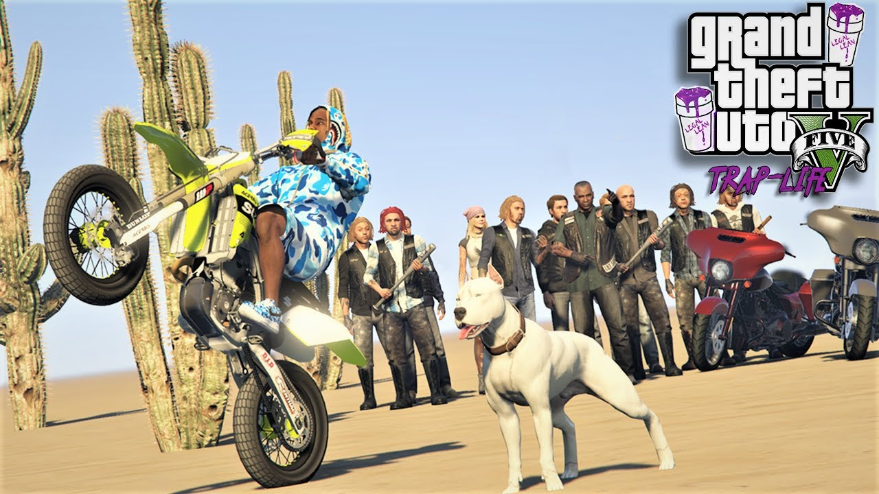 GTA5 REAL LIFE MOD | PARTY EN CONCIERTO & PIERDO PITBULL EPICO