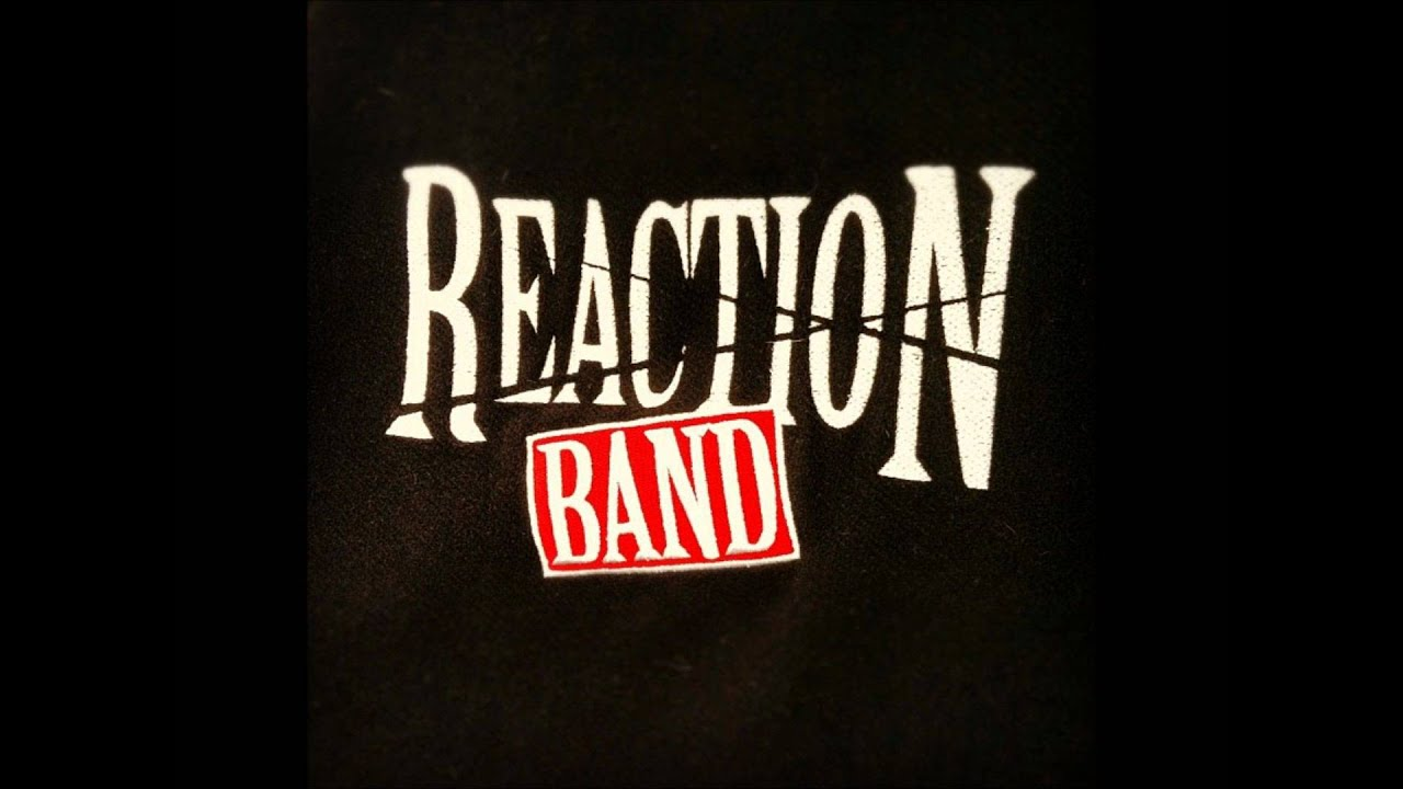 reaction band feat big g and weensey o cup i got your man