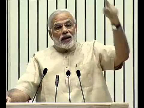PM Shri Narendra Modi's speech at Birth Centenary celebratio