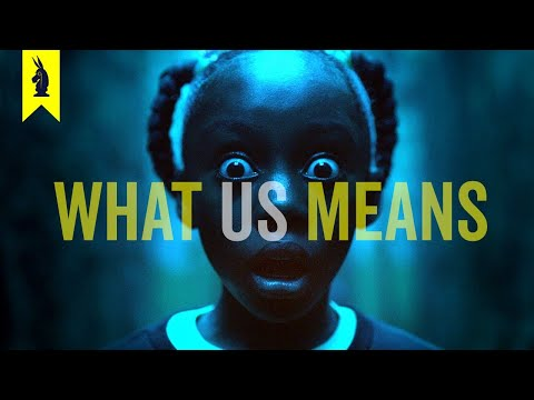 'US' and The American Dream: What It Means – Wisecrack QuickTake