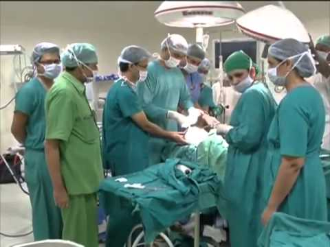 Organ Transplantation Facility To Begin At SMS Hospital Soon