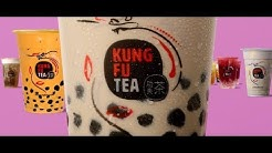 Kung Fu Tea: Drop The Boba